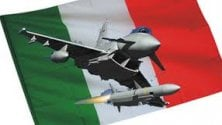 """""""Il business militare  fa male al bilancio  e aumenta i rischi  di corruzione"""""""