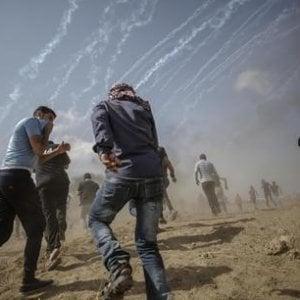 """Gaza, 40 Ong italiane a Gentiloni: """"L'uccisione di civili non può restare impunita"""""""