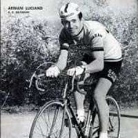 Quel maggio del '68: quando Armani 'scoprì' Merckx