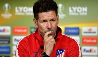 Europa League: fantasia Garcia, concretezza Simeone.  Marsiglia-Atletico Madrid vale la coppa