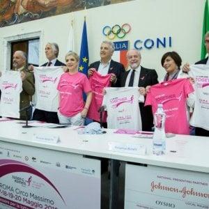 Race for the cure: salute, sport e benessere per la lotta ai tumori del seno