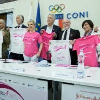 Race for the cure: salute, sport e benessere per la lotta ai tumori del seno