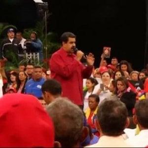"""Venezuela, la Kellogg's chiude la fabbrica dopo 56 anni. Maduro: """"L'abbiamo restituita al popolo"""""""