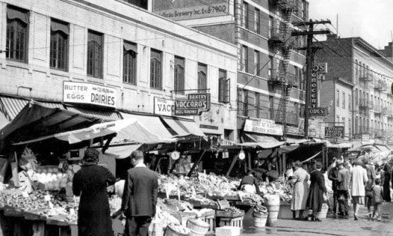 """La New York che profuma d'Italia: """"Ma la vera Little Italy ora è nel Bronx"""""""