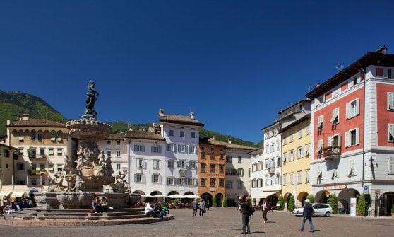 Una stagione in Trentino fra cultura e natura