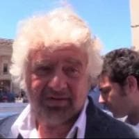 Governo, Grillo: