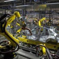 Rimbalza l'industria italiana a marzo, ma il primo trimestre chiude debole