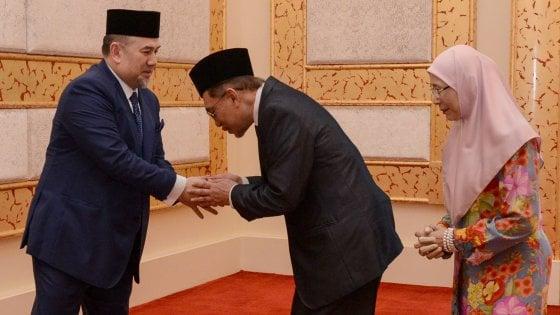 Malesia,  torna libero l'ex vice premier Ibrahim