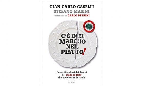 """Gian Carlo Caselli: """"Regole colabrodo, il cibo è terreno fertile per le truffe"""""""
