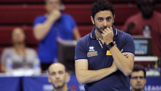 Volley, Nations League: esordio amaro per l'Italdonne, Turchia vince 3-0