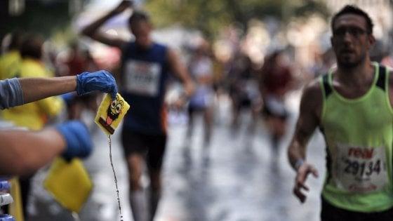 Non solo corsa: i runner socializzano, leggono, vanno al cinema più degli altri. E lavorano meglio