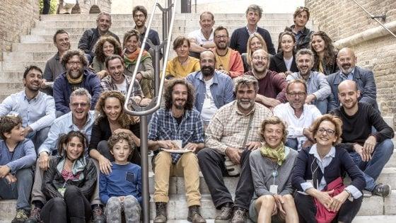 """Vino sì, ma """"con la cultura al centro"""": a Macerata torna Terroir Marche"""