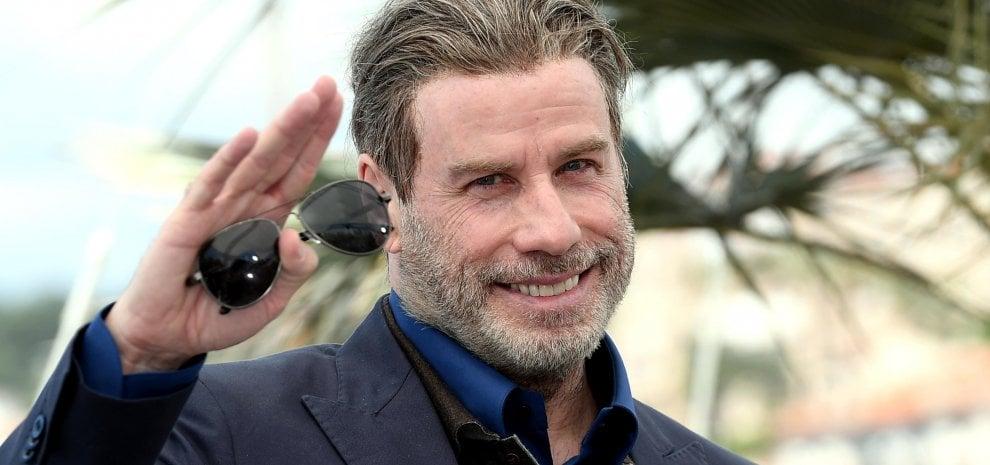 """John Travolta ricorda 'Grease': """"Mi ha dato la vita, è iniziato tutto da lì"""""""