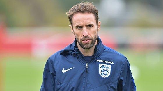 I convocati dell'Inghilterra per i Mondiali di Russia 2018