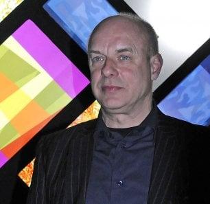 """I 70 anni di Brian Eno:  """"La mia musica sospesa nell'universo"""""""