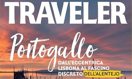 National Geographic Traveler Italia, in viaggio per il mondo sul divano o zaino in spalla