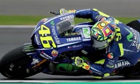 Lo Zingarelli Valentino Rossi, la lingua Italiana e la velocità