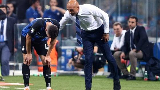Inter, battere la Lazio per la Champions e scacciare i fantasmi del 5 maggio