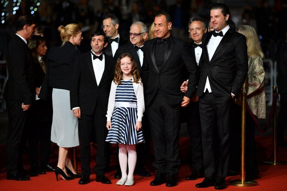 Garrone torna a Cannes, anche Benigni sul red carpet per 'Dogman'