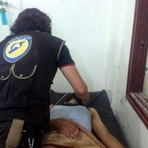 """Siria, l'Opac conferma: """"A febbraio ci fu un attacco con il gas"""""""