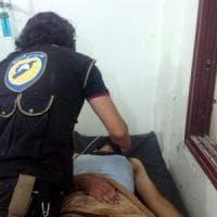 Siria, l'Opac conferma: