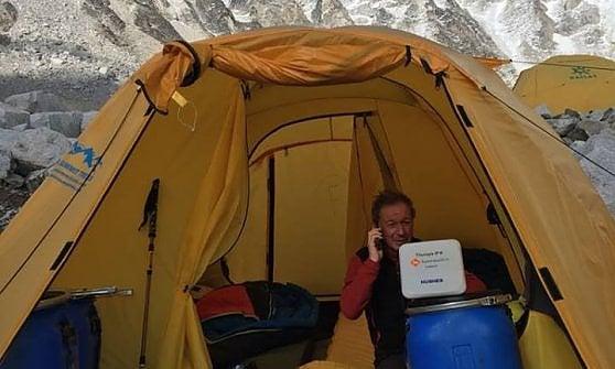 Da Zocca alla vetta dell'Everest: l'impresa dell'astronauta Maurizio Cheli