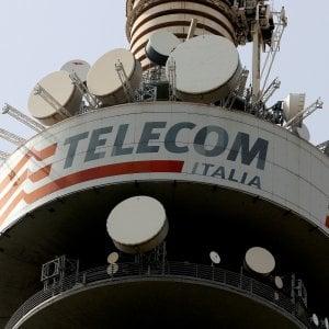 Esuberi per 4.500 in Telecom, avviata la procedura per la cassa integrazione