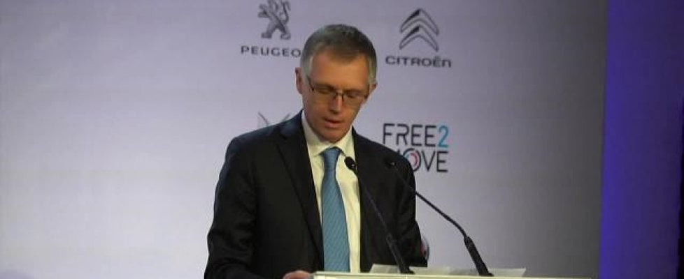 Peugeot rilancia gli Incentivi della Regione Lombardia