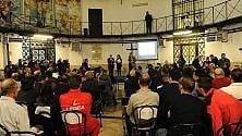 Premio  Goliarda Sapienza:  i detenuti  aspiranti scrittori  al Salone del Libro