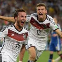 I banchieri fanno la schedina dei Mondiali: Germania campione, poi Brasile e Spagna