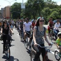 La bicicletta prende nuove forme. Vince l'elettrico, ora anche da corsa
