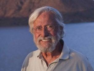 Il mare di Cousteau con la voce di Schwarzy:
