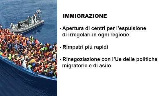 Contratto di governo, dai rom all'economia: i punti principali della bozza finale. Salta lo stop alla Tav