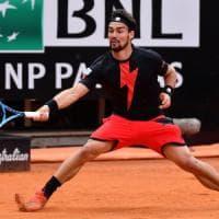 Tennis, Roma: il Foro non è più proprietà dei 'terraioli'