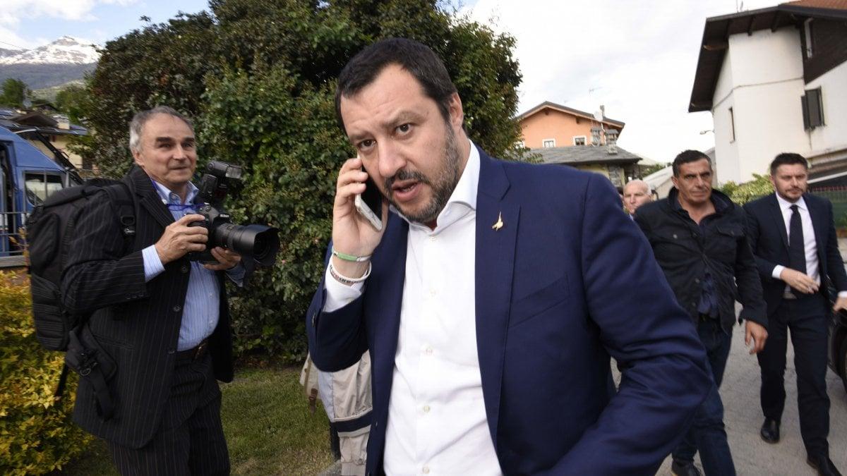 Un italiano su quattro. Il 25% dei cittadini. A questa