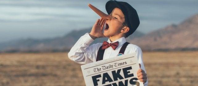Cancro e fake-news, nasce il primo portale anti-bufale