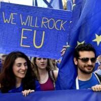 A Ventotene un'Europa che può rinascere dai giovani: