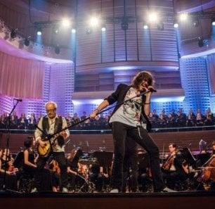 Foreigner, la prima band rock al numero uno della classifica della Classica