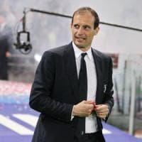 Juventus, Allegri: ''Percentuale di restare altissima. Buffon? Saprà cosa