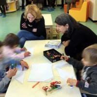 """Contratto Lega-M5s: nella versione definitiva asili nido gratuiti solo """"per famiglie..."""