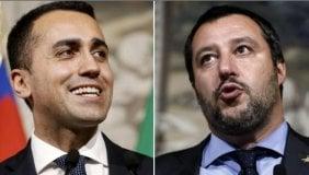 Senza identità, senza passato, senza direzione: ecco il governo dei narcisi Di Maio e Salvini (di Marco Damilano)