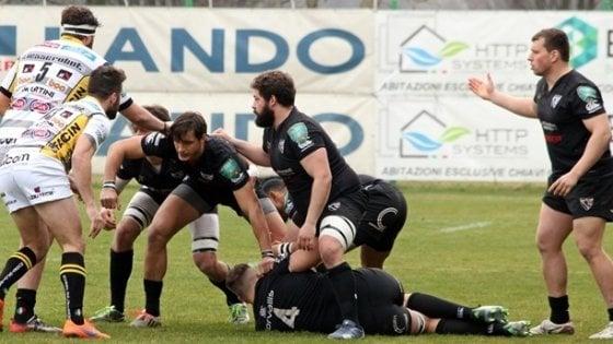 Rugby, per lo scudetto Padova sfida i campioni uscenti del Calvisano