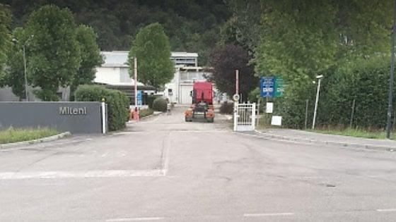 Vicenza, gli inquinatori della Miteni in concordato (pre-fallimento). E Greenpeace attacca