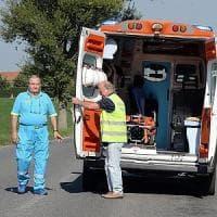 Udine, autobus della Flixbus finisce fuori strada: 26 i feriti