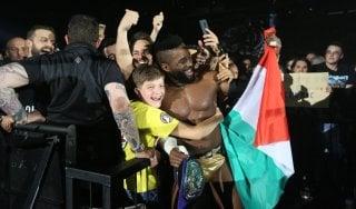 Lotta, lo show del wrestling a Torino con la stella Rousey