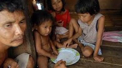 Diseguaglianze globali, è in Asia  il 69% dei bambini malnutriti nel mondo