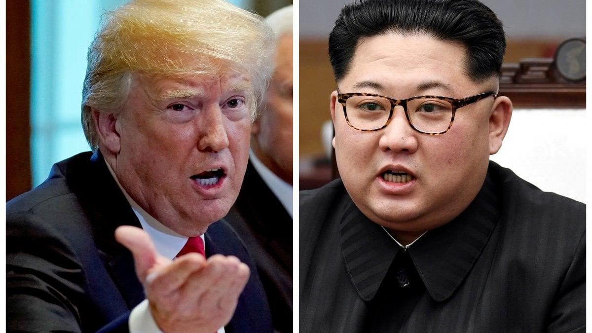 Nord corea le strategie di kim la distruzione del sito for Sito la repubblica