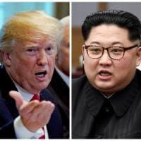 Nord Corea, le strategie di Kim: la distruzione del sito nucleare non si