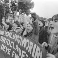 Appello alle donne del Parlamento: 40 anni dopo, la legge 194 va difesa
