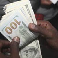 Africa, raddoppia il flusso di capitali illeciti: toccata quota 100 miliardi